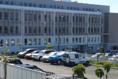 Covid 19: respect de toutes les procédures de sécurité à la clinique Kuindo Magnin