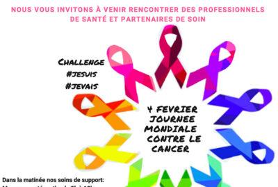 Journée portes ouvertes à la ligue contre le cancer