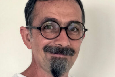 MARC FERMAUT, CHEF DE BLOC